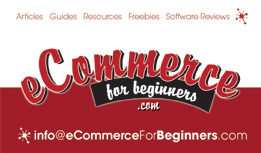 eCommerce For Beginners