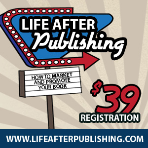Life After Publishing Conference!